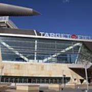 Target Field Previews Poster