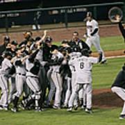 2005 World Series - Chicago White Sox Poster