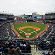 Baltimore Orioles V. New York Yankees Poster