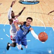 Chicago Bulls V Dallas Mavericks Poster