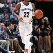Milwaukee Bucks V Memphis Grizzlies Poster