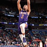 Phoenix Suns V New Orleans Pelicans Poster