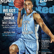 We Got This Dance 2016 March Madness College Basketball Sports Illustrated Cover Poster