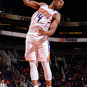 Los Angeles Clippers V Phoenix Suns Poster