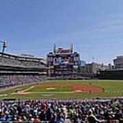 Kansas City Royals V Detroit Tigers Poster