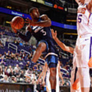 Minnesota Timberwolves V Phoenix Suns Poster