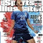Abbys Road Us Vs. Them, Meet The 23 Wholl Reconquer The Sports Illustrated Cover Poster