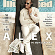 Alex Rodriguez, Where Are They Now Sports Illustrated Cover Poster