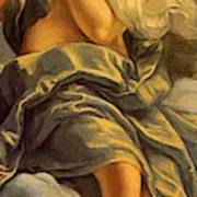 Allegoria Dell Inclinazione 1615 Poster