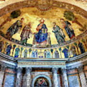 Apse Poster