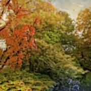 Autumn Riches Poster