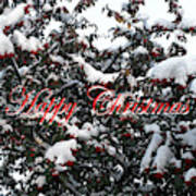 Happy Christmas 12 Poster