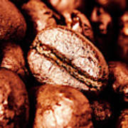 Breakfast Beans Poster