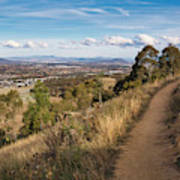 Canberra Centenary Trail - Australia Poster