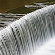 Carolina Water Splash Poster