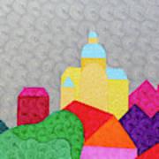 City 1 Poster