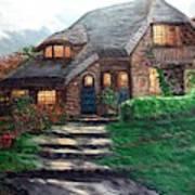 Cottage Inn Poster