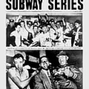 Daily News Front Page October 3, 1948 Poster
