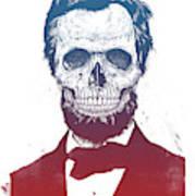Dead Lincoln Poster
