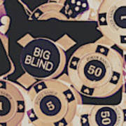 Diamond Odds Poster
