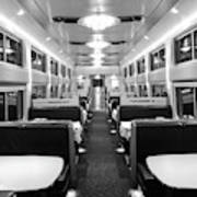 Dining Car Poster