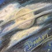 Dream Moon Poster
