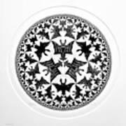 Escher 66 Poster