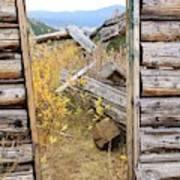 Fall Door 2 Poster
