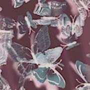 Fantasy Flutters Poster