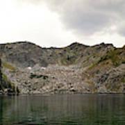 Gilpin Lake Poster