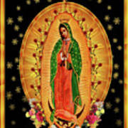 Guadalupe8 Poster