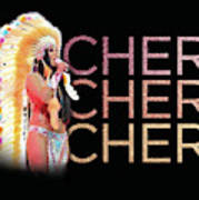 Half Breed Cher Poster