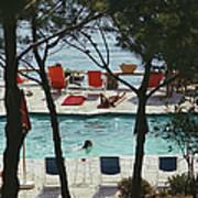 Hotel Il Pellicano Poster