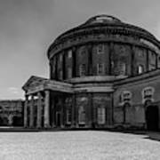 Ickworth House, Image 1 Poster