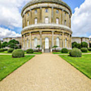 Ickworth House, Image 36 Poster