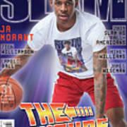 Ja Morant: The Future Issue SLAM Cover Poster