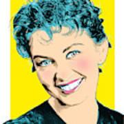 Janette Scott 2 Poster