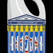 Judicial Breach  Poster