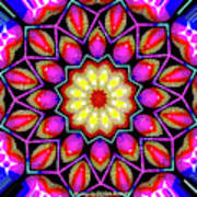 Kaleidoscopic Poster