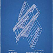 Log Loader Patent Poster