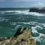 Loop Head Co Clare Poster