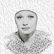 Lucille Ball 2a Poster