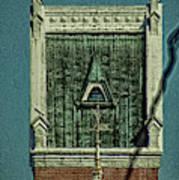 Macon Georgia's Historical Architecture Photo 2 Poster