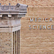 Medical Sciences - Uw Madison Poster