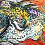 Mediterranean Fish Poster