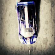 Mini Racer Poster
