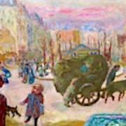 Morning In Paris - Digital Remastered Edition Poster