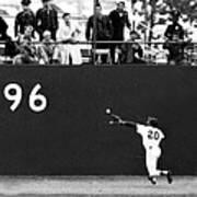 N.y. Mets Vs. Baltimore Orioles. 1969 Poster