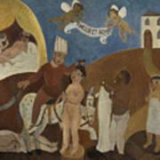 Oriental Tale  Poster