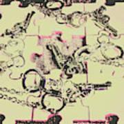 Plot Holes Poster